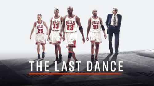 """Podcast LEWIS 360: #11 – """"The Last Dance"""", el documental de Michael Jordan desde la comunicación y el marketing"""