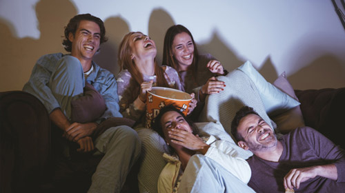Lo storytelling delle serie tv corre sui social