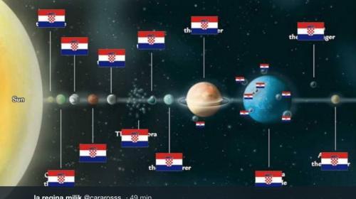 Finale dei Mondiali: davvero tifavamo tutti Croazia?