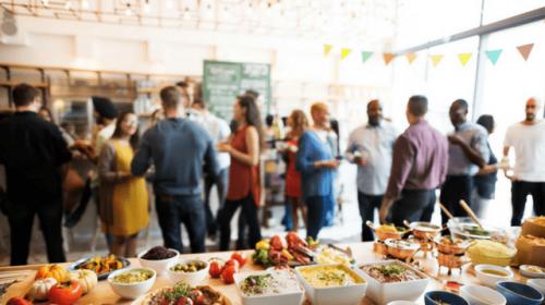 Come organizzare un evento aziendale di successo