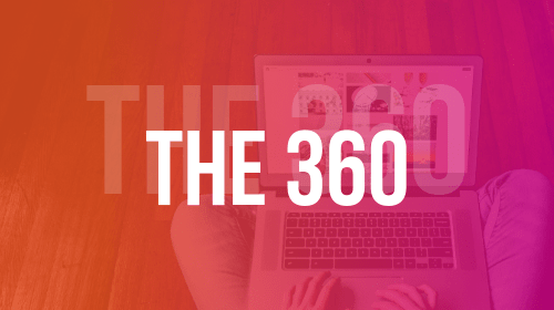 The360 Podcast