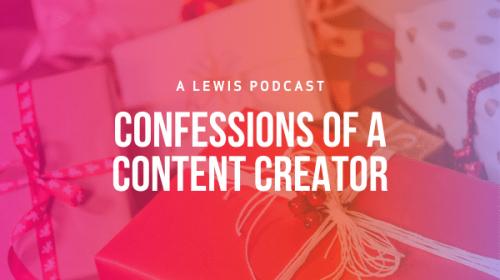 Confessioni di un content creator: Season's Tweetings