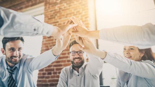 4 types de collègues qui nous rendent plus productifs