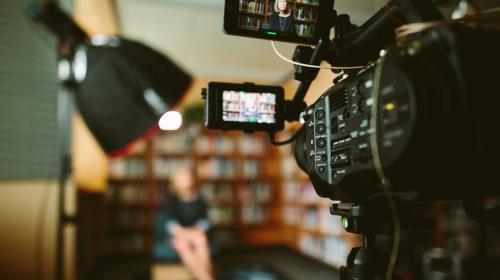 Interviews geven: hoe begin ik eraan? Een aantal tips and tricks!