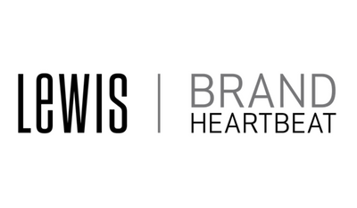 LEWIS introduceert LEWIS Brand Heartbeat