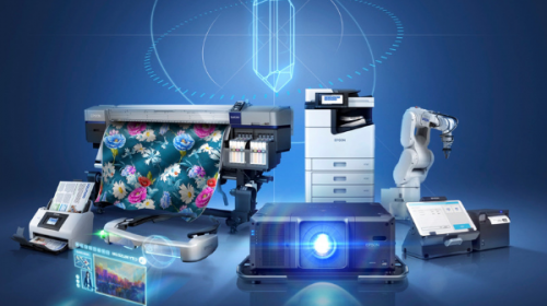 LEWIS Wins Social Media Remit For Epson SEA