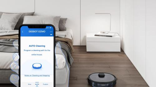 LEWIS Hong Kong Appointed Global Social Media Agency of Record for ECOVACS