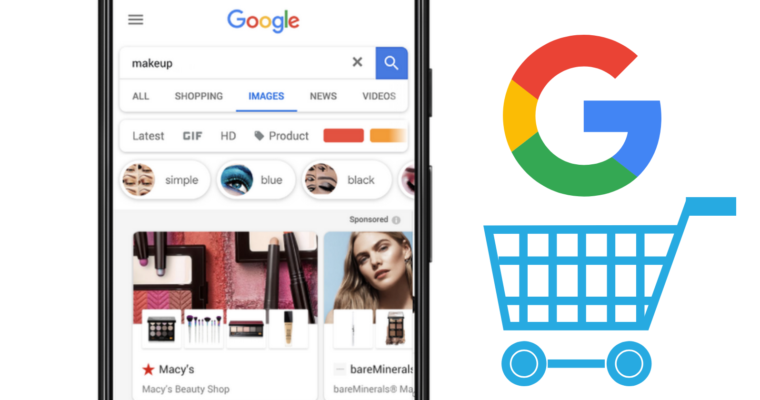 Google Ads E-commerce