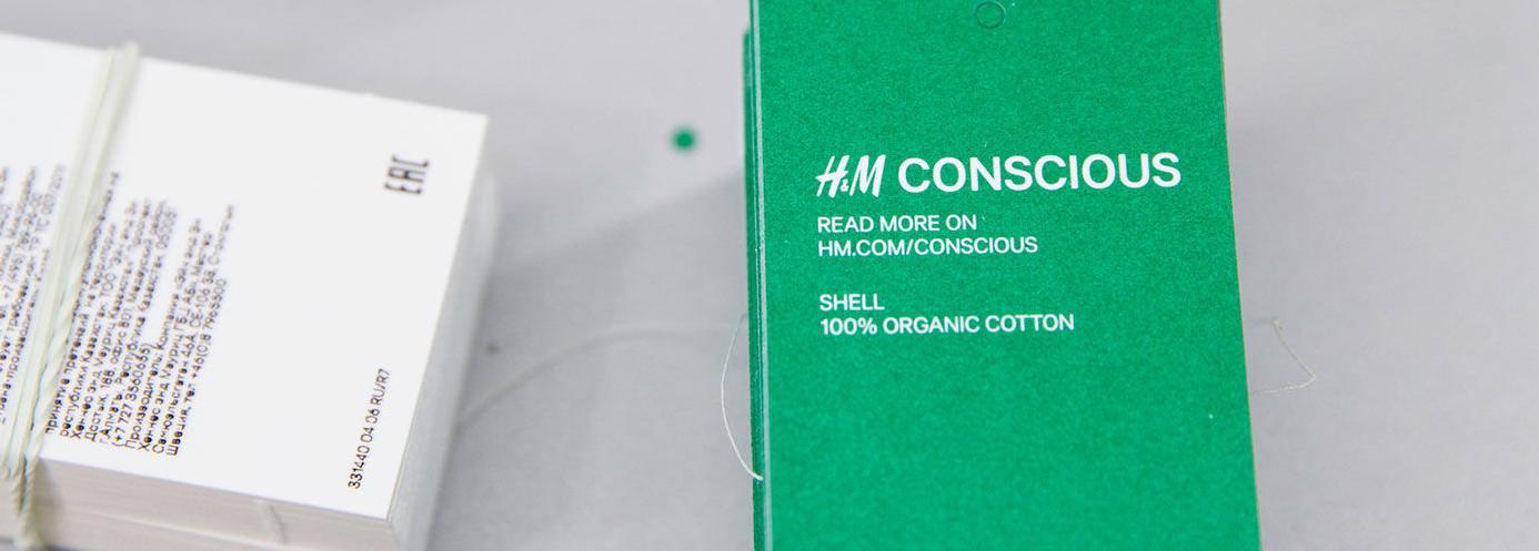 H&M Conscious controversy