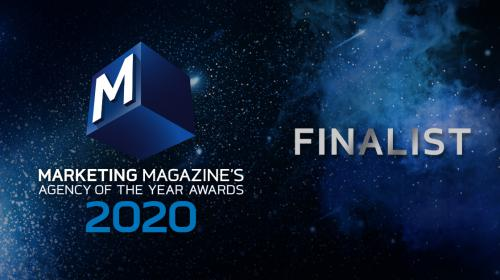 LEWIS shortlisted for Marketing Magazine's 2020 Agency of the Year Singapore