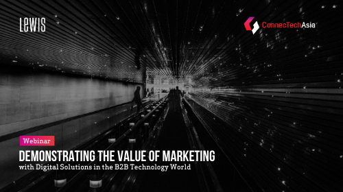 Demonstrating the Value of Marketing with Digital Solutions