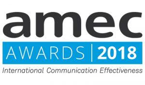 AMEC awards