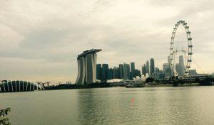 APAC Singapore