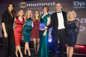 PR Moment Awards
