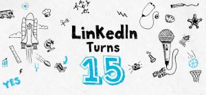 linkedin birthday