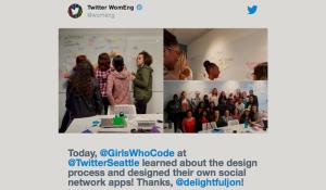 girlswhocode twitter