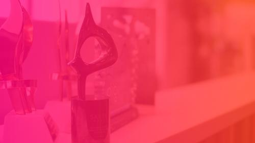 NEWS: LEWIS SHORTLISTED FOR FOUR 2018 EMEA SABRE AWARDS