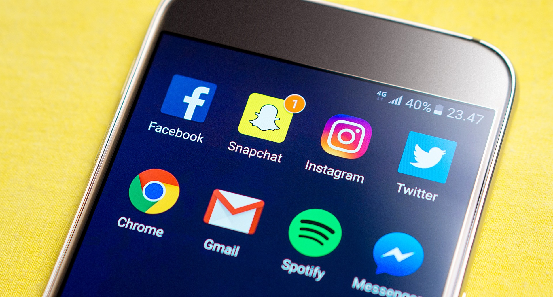 Top social media news