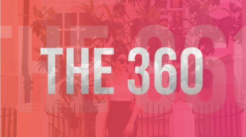 The 360 EP 06: The State of Influencer Marketing