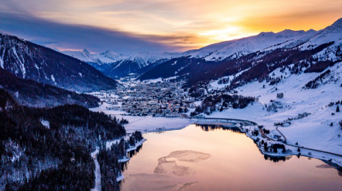 Yes to WEF? Reflecting on Davos 2020