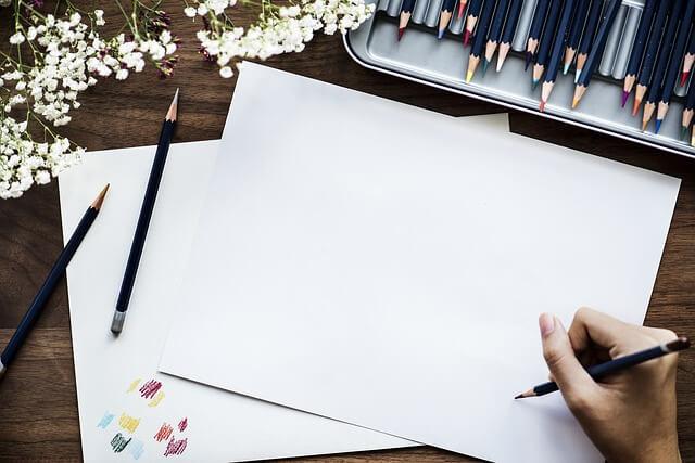 Desenho design