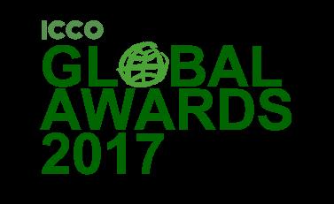 LEWIS vence ICCO Global Awards 2017