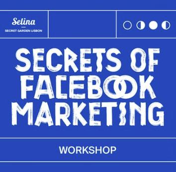 secrets of facebook marketing